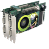 KEYNUX Enterprise X299 - Extension PCI-Express N°2
