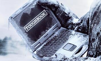 KEYNUX - Durabook R13S - Durabook, Toughbook, Getac - PC Portables très résistants, étanches eau et poussière, incassables, résistants aux chocs, durcis